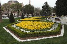 Sultanahmet Square, Istanbul, Turkey