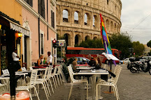 Ludus Magnus, Rome, Italy