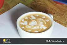Coffee Training Academy, Verona, Italy