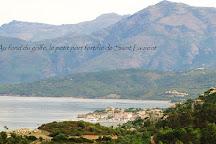 Plage du Lotu, Corsica, France