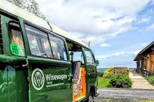 Winewagen Tours, Geneva, United States