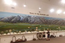 Carson Valley Museum & Cultural Center, Gardnerville, United States