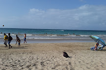 Pine Grove Beach, Isla Verde, Puerto Rico