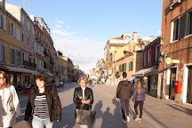 Domino Arte, Venice, Italy