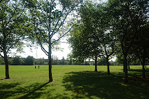 Danson Park, Bexleyheath, United Kingdom