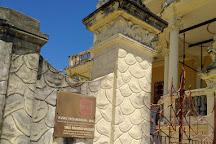 Museu Theo Brandao de Antropologia e Folclore, Maceio, Brazil