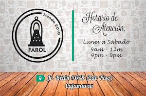 El Farol - Café 2