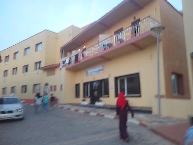 Hotel New-Beach