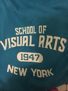School of Visual Arts new-york-city USA