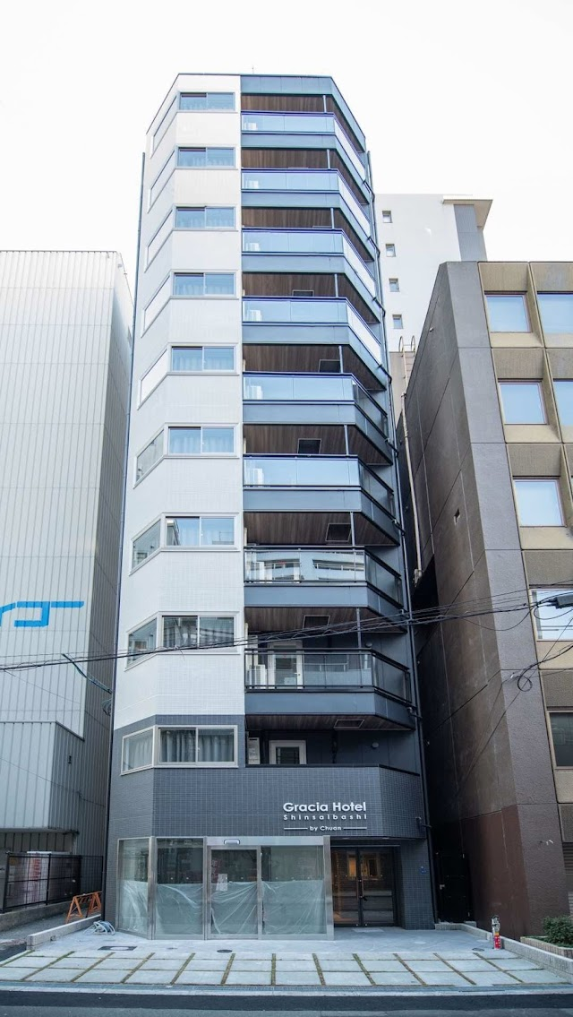 川House