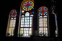 St. Ilia Temple, Yevpatoriya, Crimea