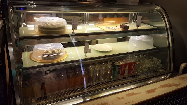 Leafy Cafe - Wariseni