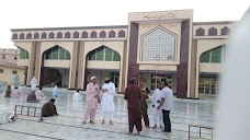 Jamia Masjid Faizan-e-Madina Gulshan E Hadeed karachi