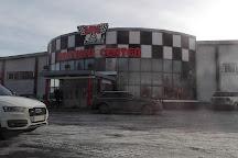 VM Karting Center, Vantaa, Finland