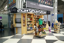 The Field Museum Store, Chicago, United States