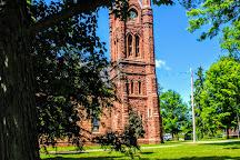 Trinity Church, Potsdam, United States