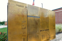 Overland Park 9/11 Memorial, Overland Park, United States