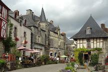 L'Art Gourmand, Rochefort en Terre, France