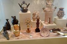 Museu de Arqueologia Ciro Flamarion Cardoso, Ponta Grossa, Brazil