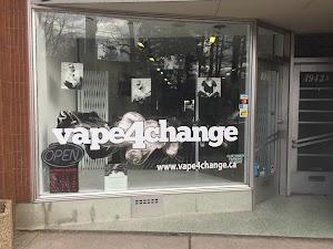 vape4change