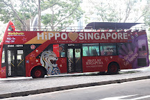 City Sightseeing Singapore, Singapore, Singapore