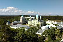 Konevsky Monastery, Konevets Island, Russia