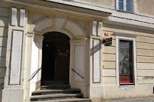 Escape Room Enigmarium Maribor, Maribor, Slovenia