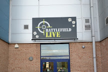 Battlefield Live Dundee, Dundee, United Kingdom