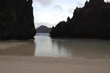 Matinloc Island, El Nido, Philippines