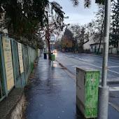 Автобусная станция   Sasadi út
