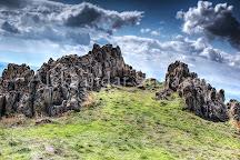 Kokino, Staro Nagorichane, Republic of North Macedonia