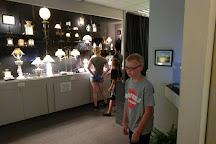 Blair Museum of Lithophanes, Toledo, United States
