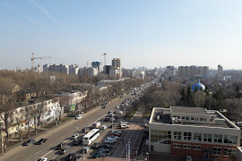 Автобусная станция   Voronezh