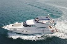 Cozmo Yachts, Dubai, United Arab Emirates
