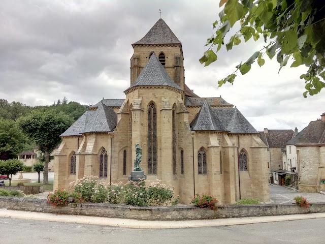 Abbatiale Notre-Dame-de-l'Assomption