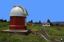 Natskies Observatory, Satara, India