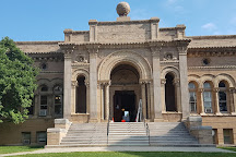 Yerkes Observatory, Williams Bay, United States