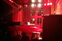 Le Piano Rouge, Montreal, Canada