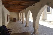 Trooditissa monastery, Troodos, Cyprus
