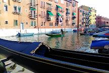 Venice On Board, Venice, Italy