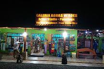 Galeria Aguas Verdes, La Fortuna de San Carlos, Costa Rica