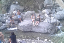 Arroyo Piedras Blancas, Merlo, Argentina