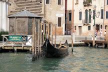Chiesa Di San Marcuola, Venice, Italy