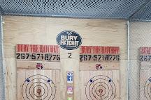 Bury The Hatchet Bensalem - Axe Throwing, Bensalem, United States