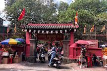 Emperor Jade Pagoda, Ho Chi Minh City, Vietnam