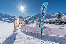 Oxygene Ski & Snowboard School Les Menuires, Les Menuires, France
