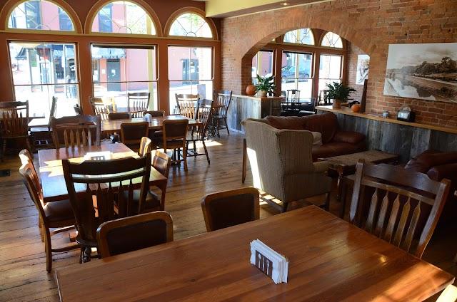 Big Bill's Sandwich Shop and Coffee Bar