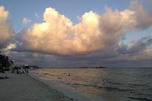 Playacar Beach, Playa del Carmen, Mexico