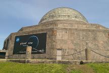 Adler Planetarium, Chicago, United States