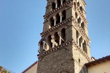Chiesa di Santa Maria in Vivario, Frascati, Italy